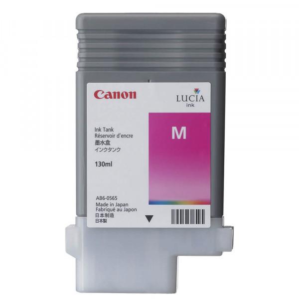 Canon Tintenpatrone PFI-104M