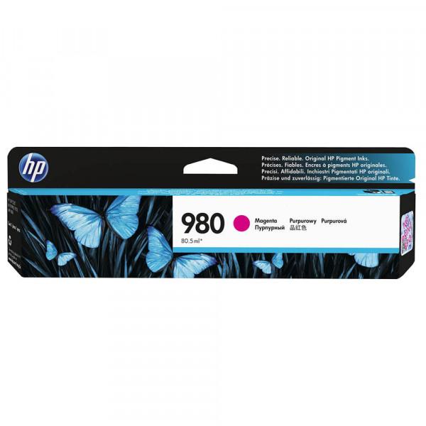 HP Tintenpatrone D8J08A Nr. 980A