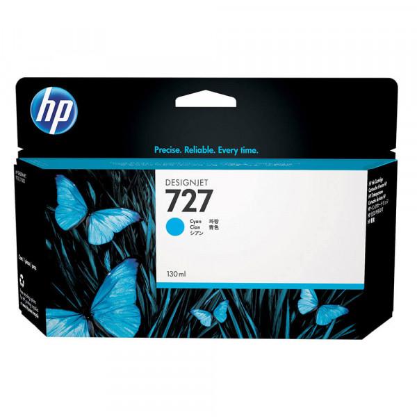 HP Tintenpatrone B3P19A Nr. 727