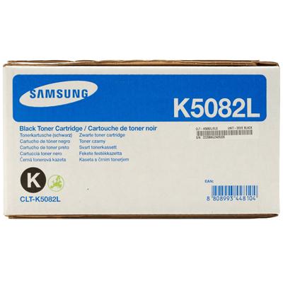Samsung Lasertoner CLT-K5082L