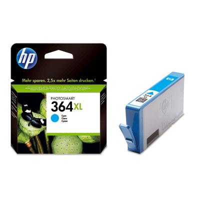 HP Tintenpatrone CB323EE Nr. 364XL