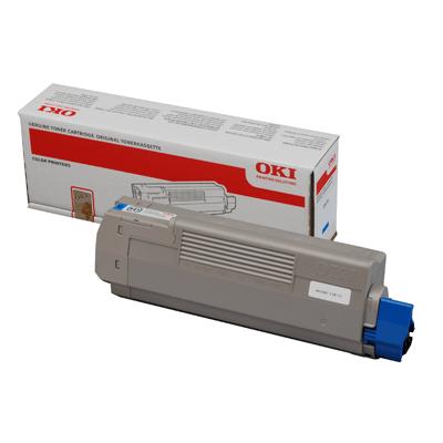 OKI Lasertoner 44315307
