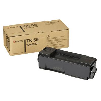 Kyocera Lasertoner TK-55