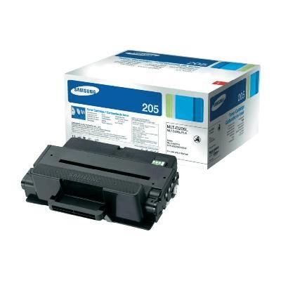 Samsung Lasertoner MLT-D205L