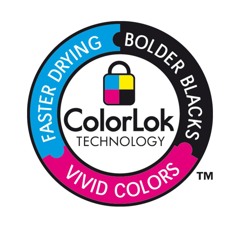 ColorLok-zertifiziert
