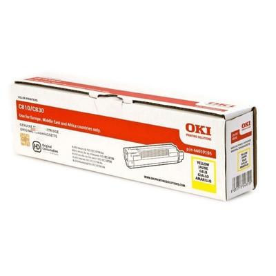 OKI Lasertoner 44059105