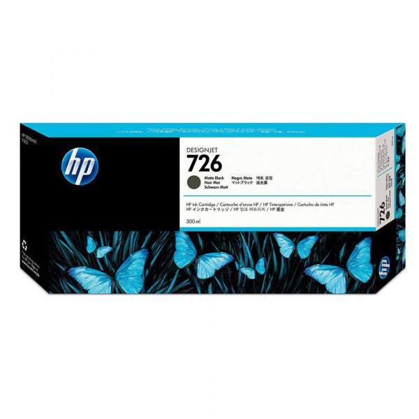 HP Tintenpatrone CH575A Nr. 726