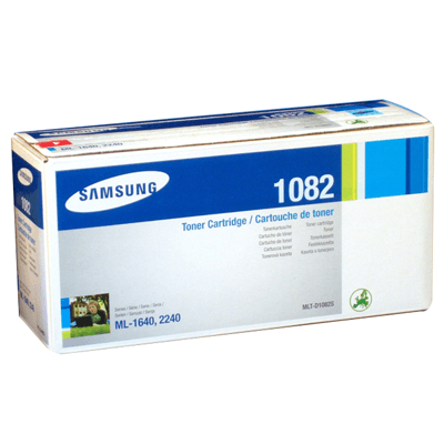 Samsung Lasertoner MLT-D1082S