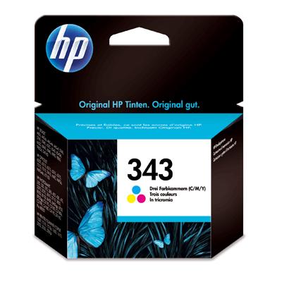 HP Tintenpatrone C8766EE Nr. 343