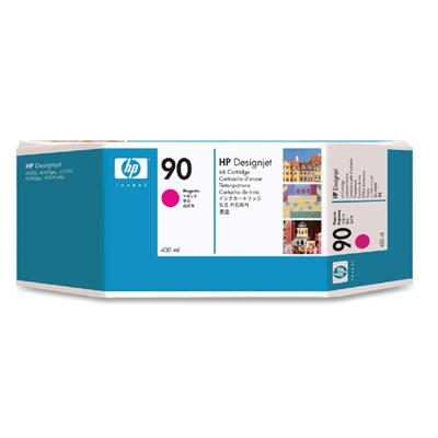 HP Tintenpatrone C5063A Nr. 90