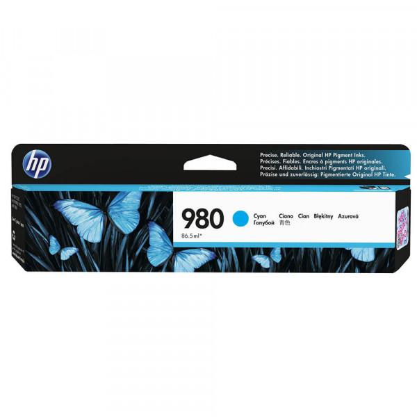 HP Tintenpatrone D8J07A Nr. 980A
