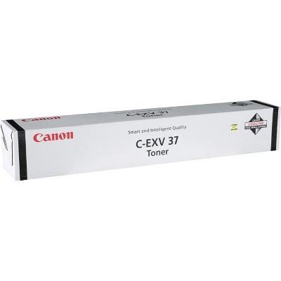 Canon Lasertoner CEXV 37BK
