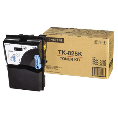 Kyocera Lasertoner TK-825K