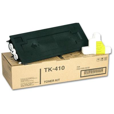 Kyocera Lasertoner TK-410