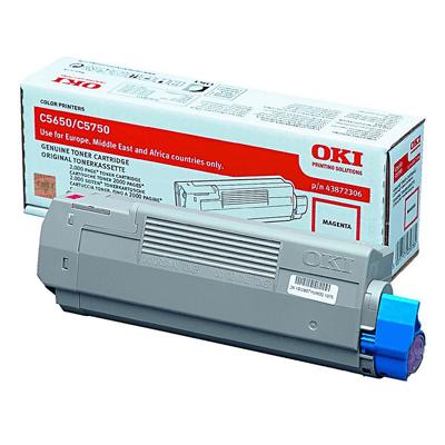 OKI Lasertoner 43872306