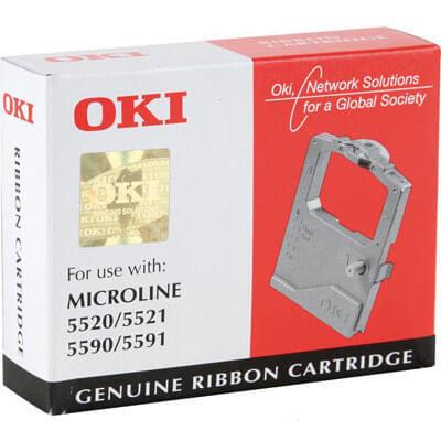 OKI Farbband 01126301
