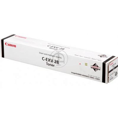 Canon Lasertoner CEXV 28BK