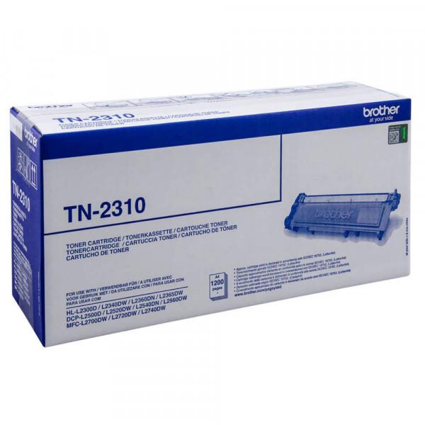 Brother Lasertoner TN-2310