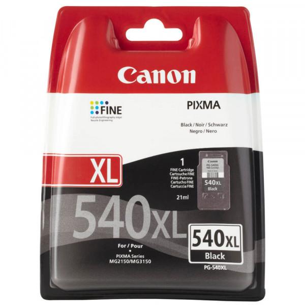 Canon Tintenpatrone PG-540XL
