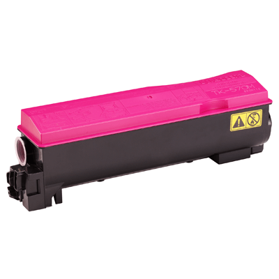 Kyocera Lasertoner TK-570M