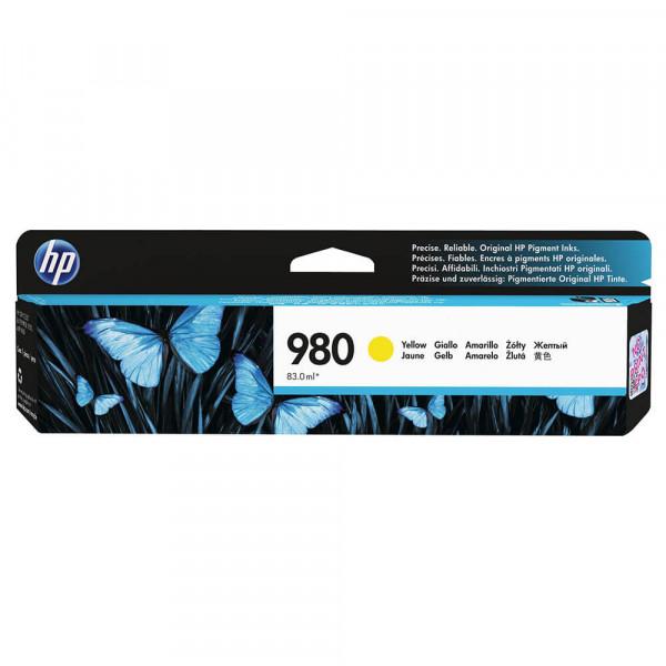 HP Tintenpatrone D8J09A Nr. 980A
