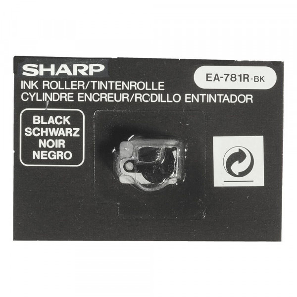 Sharp Farbwalze EA-781RBK