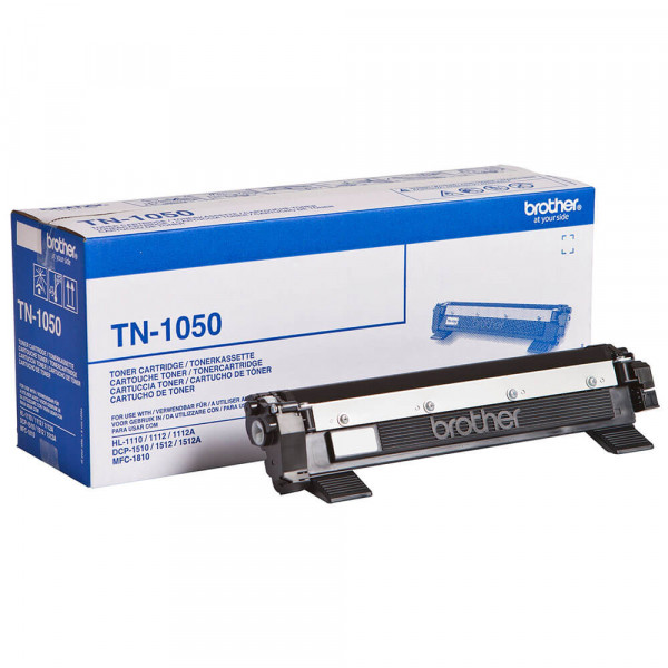 Brother Lasertoner TN-1050