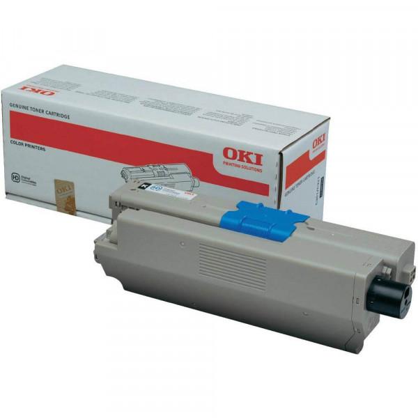 OKI Lasertoner 44973536