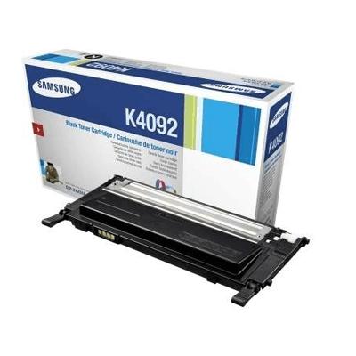 Samsung Lasertoner CLT-K4092S SU138A