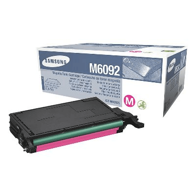 Samsung Lasertoner CLT-M6092S