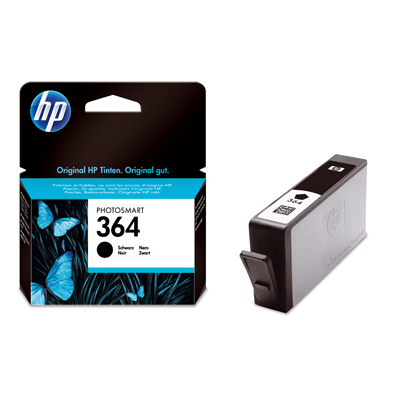 HP Tintenpatrone CB316EE Nr. 364