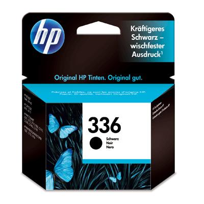 HP Tintenpatrone C9362EE Nr. 336