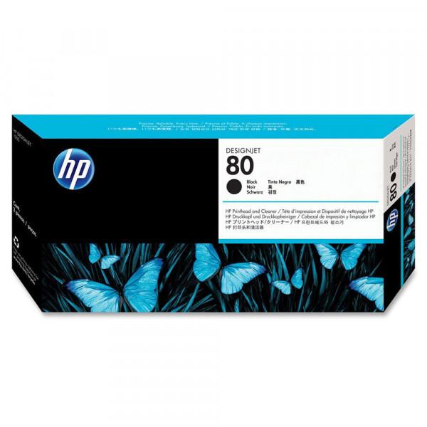 HP Druckkopf C4820A Nr. 80