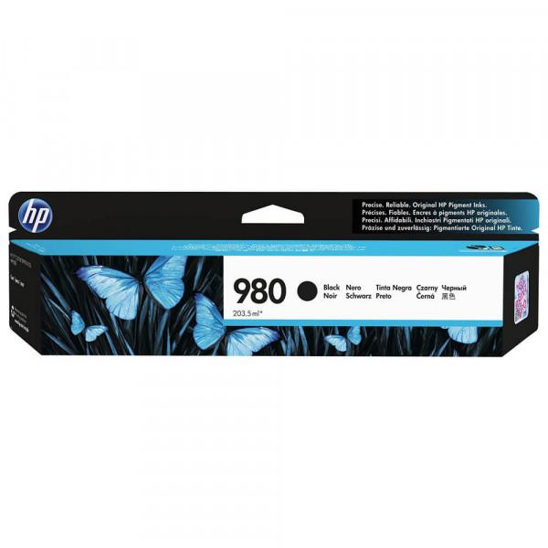 HP Tintenpatrone D8J10A Nr. 980A