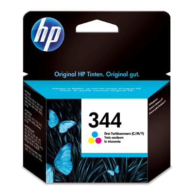 HP Tintenpatrone C9363EE Nr. 344