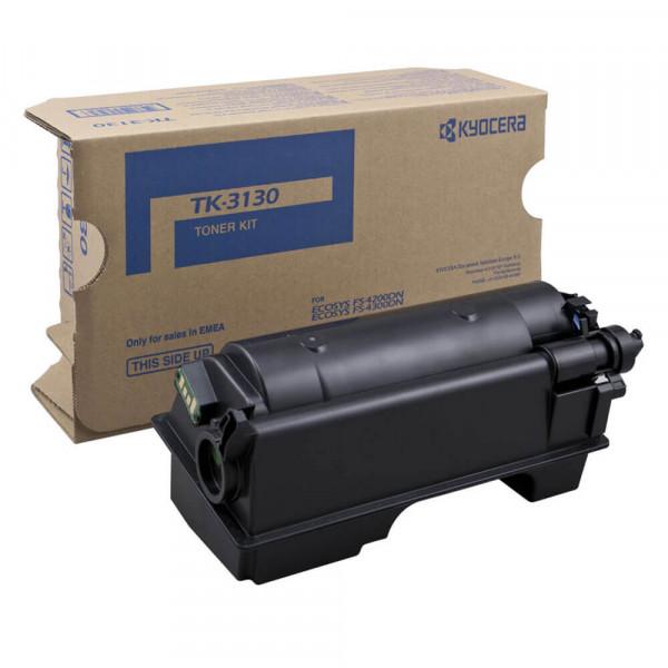 Kyocera Lasertoner TK-3130
