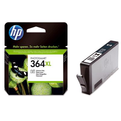 HP Tintenpatrone CB322EE Nr. 364XL