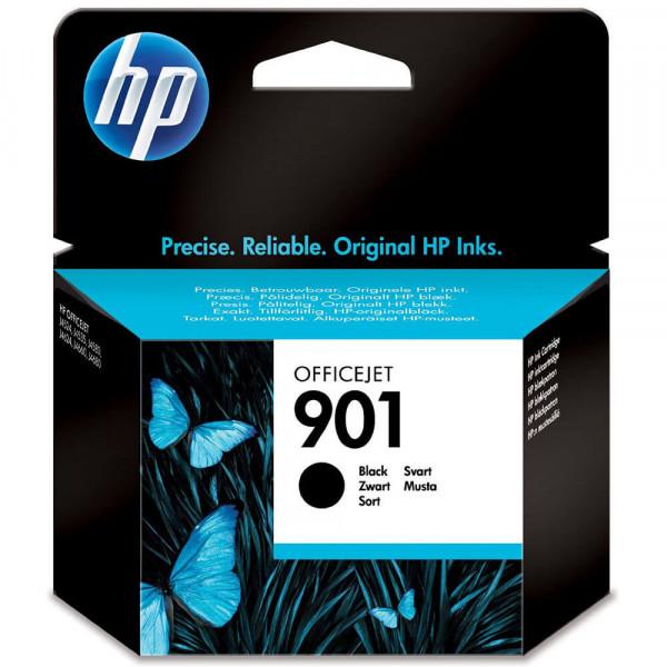 HP Tintenpatrone CC653AE Nr. 901