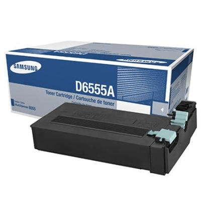 Samsung Lasertoner SCX-D6555A