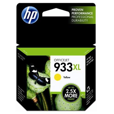HP Tintenpatrone CN056AE Nr. 933XL