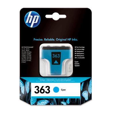 HP Tintenpatrone C8771EE Nr. 363