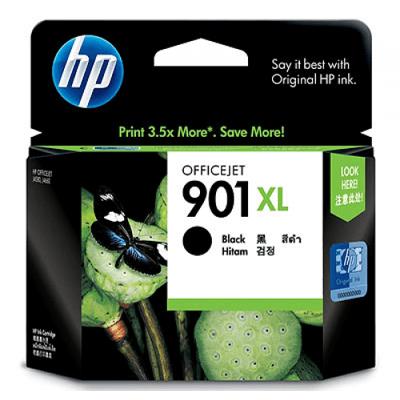 HP Tintenpatrone CC654AE Nr. 901XL