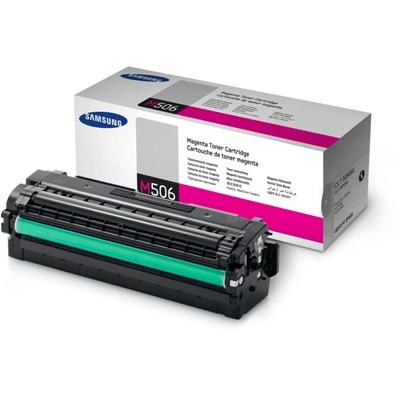 Samsung Lasertoner CLT-M506L
