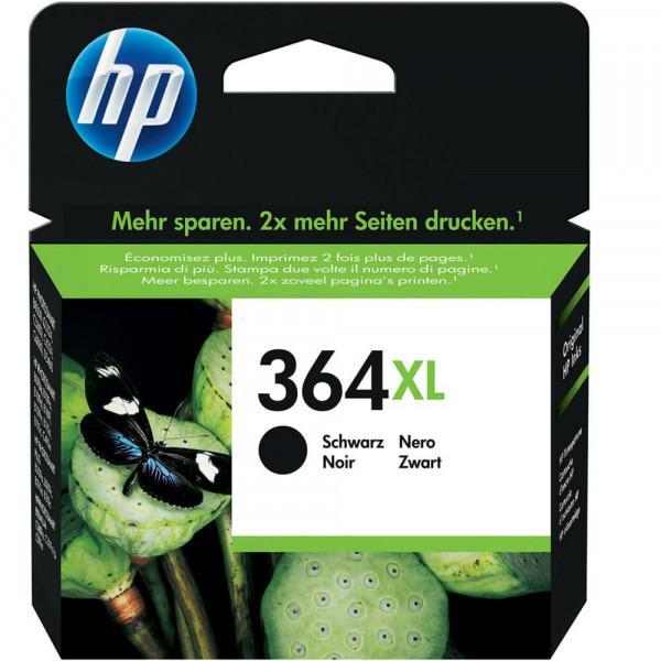 HP Tintenpatrone CN684EE Nr. 364XL