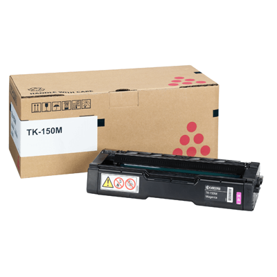 Kyocera Lasertoner TK-150M