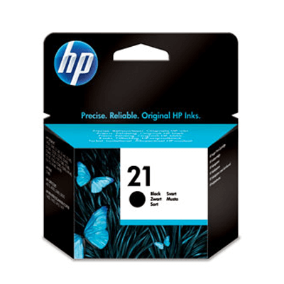 HP Tintenpatrone C9351AE Nr. 21