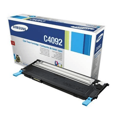 Samsung Lasertoner CLT-C4092S