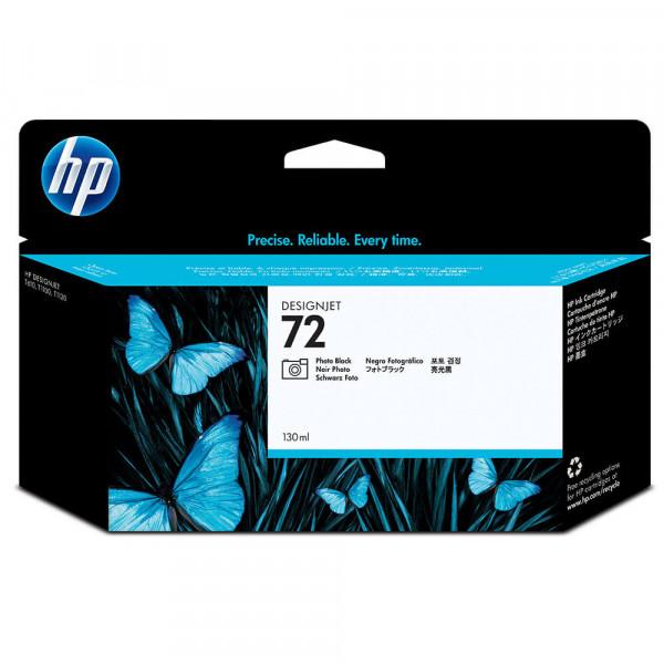 HP Tintenpatrone C9370A Nr. 72