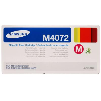 Samsung Lasertoner CLT-M4072S