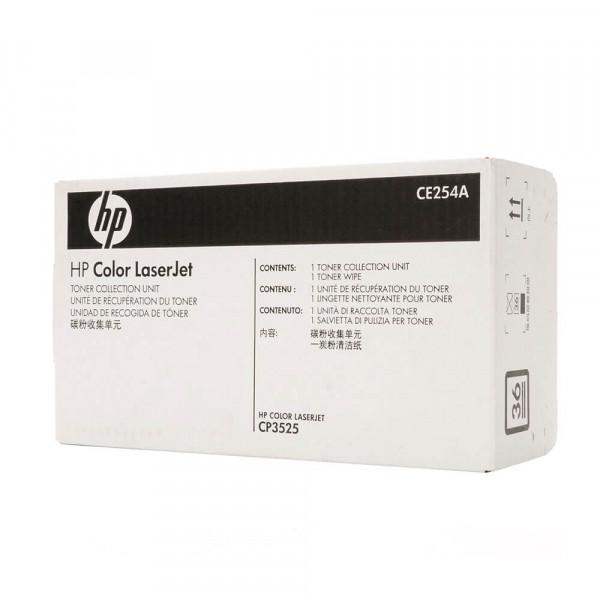 HP Resttonerbehälter CE254A